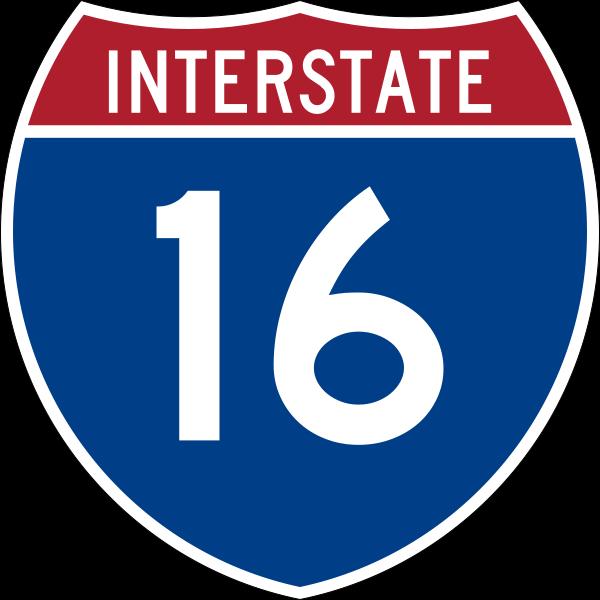 16 interstate